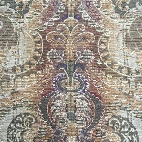 3 Yards Jacquard  Textured  Fabric