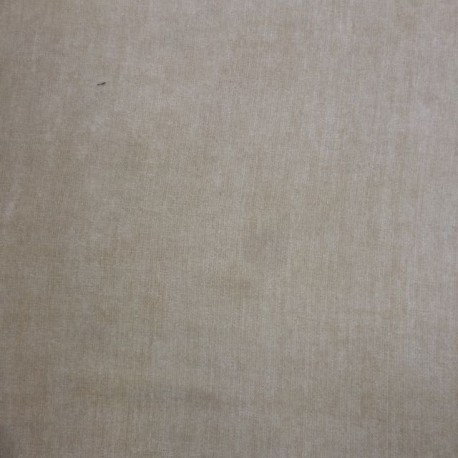1 Yard Chenille  Solid  Fabric