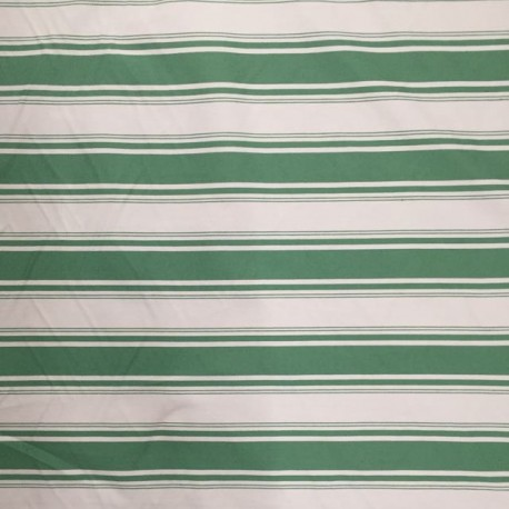 6 1/4 Yards Woven  Stripes  Fabric