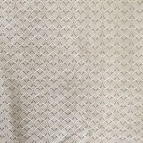 3 1/4 Yards Woven  Geometric  Fabric