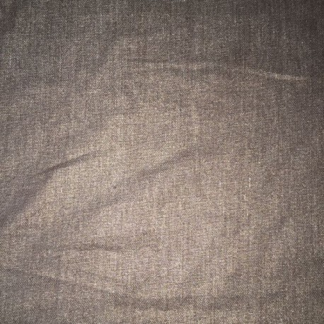 1 1/2 Yards Woven  Solid  Fabric