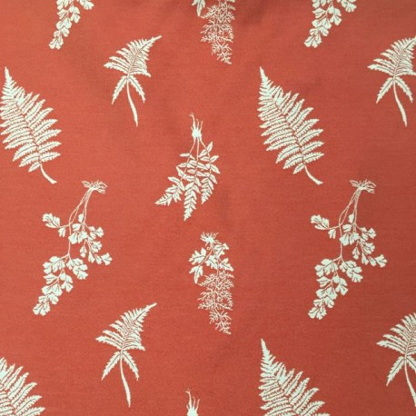 7 1/2 Yards Nature  Woven  Fabric