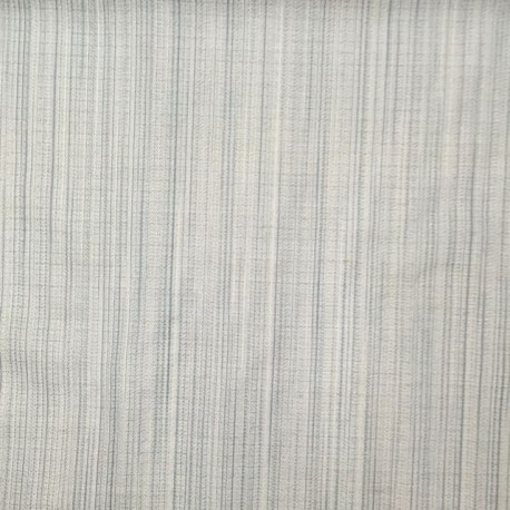 7 Yards Stripe  Woven  Fabric