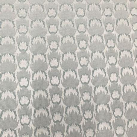 3 1/2 Yards Damask  Satin  Fabric