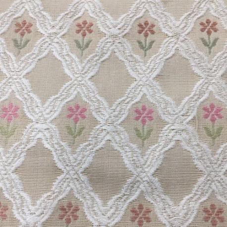 29 3/4 Yards Children Diamond  Textured Woven  Fabric