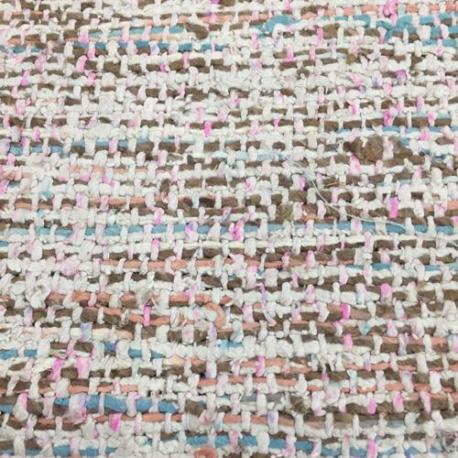1 Yard Textured  Woven  Fabric