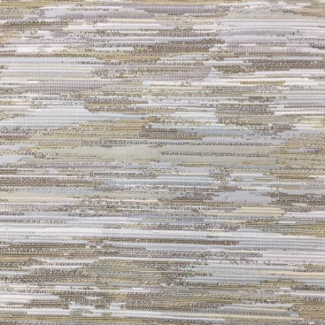 3 1/2 Yards Abstract  Woven  Fabric