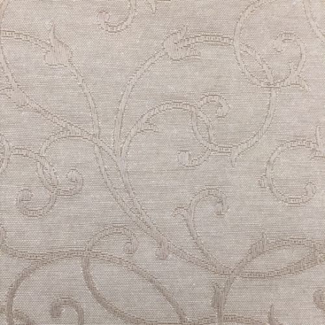 1 Yard Solid  Embroidered  Fabric