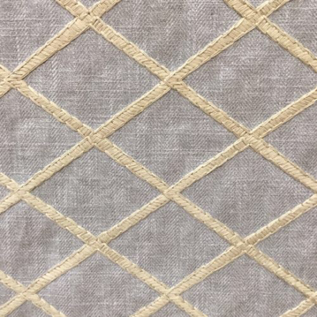 Dolly Herringbone Metallic (LP)