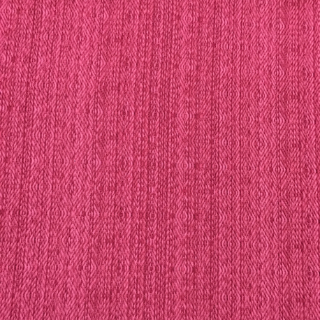 3 Yards Solid Stripe  Woven  Fabric
