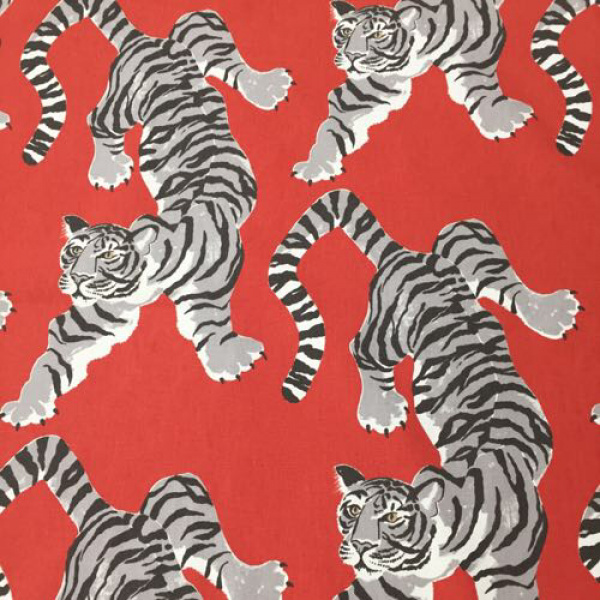 11 yards animal children print fabric for Animal print fabric for kids
