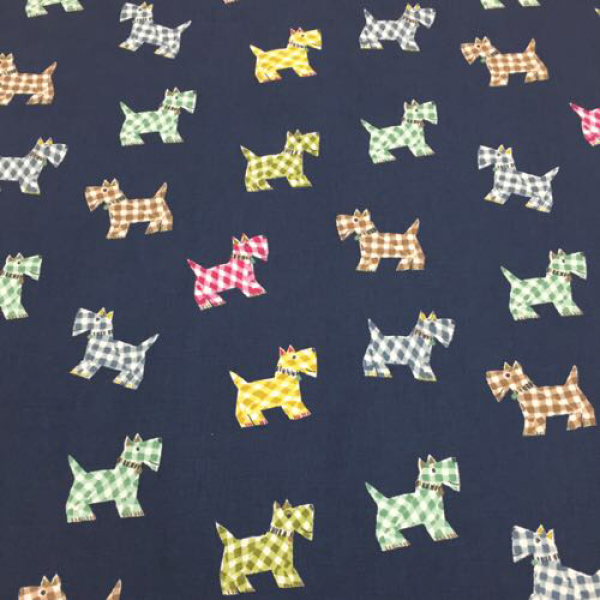 7 yards animal children print fabric fabrics for Animal print fabric for kids