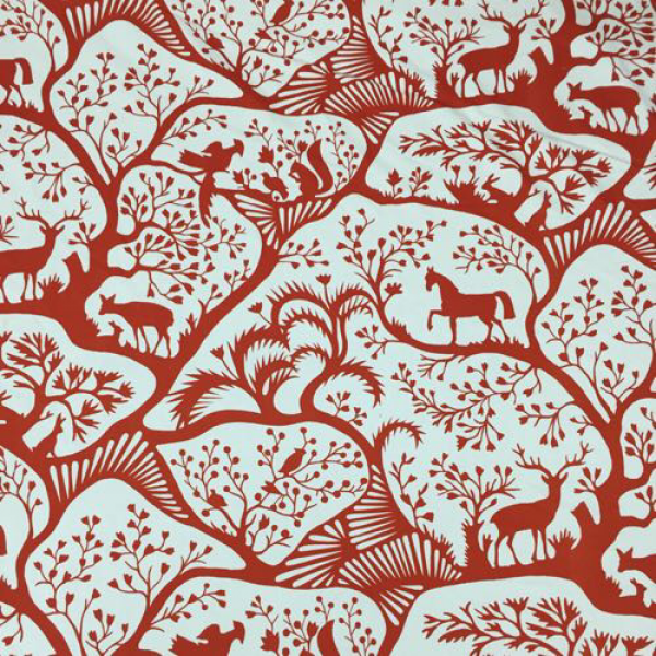 10 yards animal children print fabric fabrics for Children s animal print fabric