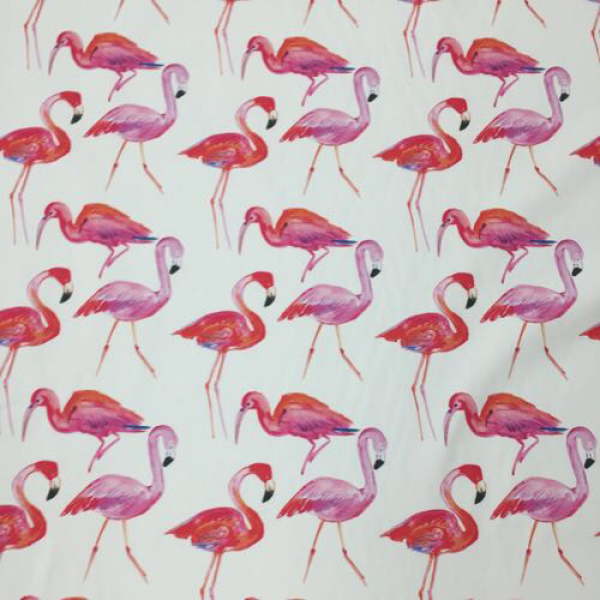 6 yards animal children print fabric fabrics