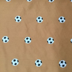 4 1/4 Yards Woven  Sports  Fabric