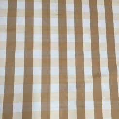 6 Yards Jacquard  Plaid/Check  Fabric