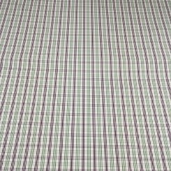 5 1/2 Yards Jacquard Textured  Plaid/Check  Fabric