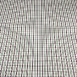 5 1/2 Yards Jacquard Textured  Plaid/Check  Fabric