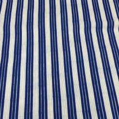 1 Yard Striped Textured  Stripes  Fabric