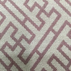 3 Yards Jacquard  Abstract Geometric  Fabric