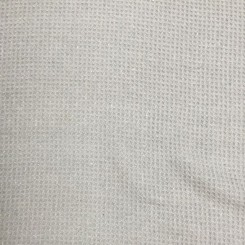 1 1/4 Yards Chenille  Textured  Fabric
