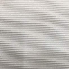 3 Yards Ribbed  Solid Textured  Fabric