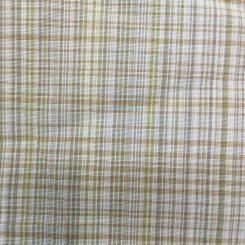 2 1/2 Yards Jacquard  Plaid/Check  Fabric