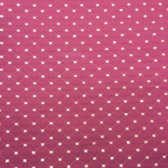 1 Yard Jacquard  Diamond  Fabric