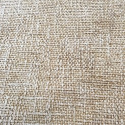 1 1/4 Yards Jacquard  Solid  Fabric