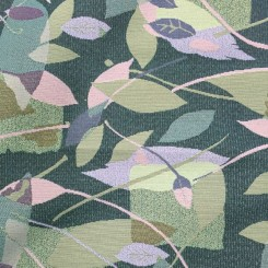 6 1/4 Yards Jacquard  Abstract  Fabric