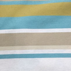 14 1/4 Yards Striped  Stripes  Fabric