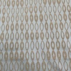 3 1/4 Yards Jacquard  Abstract  Fabric