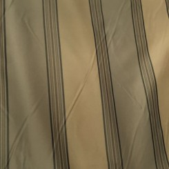 8 1/2 Yards Satin  Stripes  Fabric