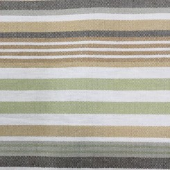 5 Yards Textured  Stripes  Fabric