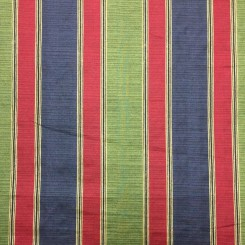 4 Yards Print  Stripes  Fabric