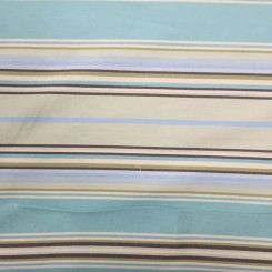 13 1/4 Yards Textured  Stripes  Fabric
