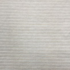 4 1/4 Yards Textured  Stripes  Fabric