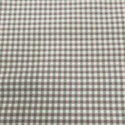 4 Yards Textured  Plaid/Check  Fabric