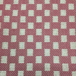 1 1/2 Yards Solid  Geometric  Fabric