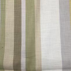 6 Yards Print  Stripes  Fabric