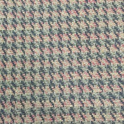 3 1/2 Yards Woven  Houndstooth  Fabric