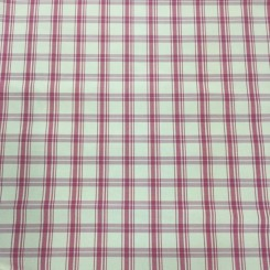 2 1/4 Yards Textured  Plaid/Check  Fabric