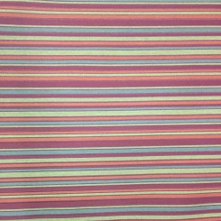 2 Yards Jacquard  Stripes  Fabric