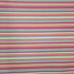 2 Yards Jacquard  Stripes  Fabric