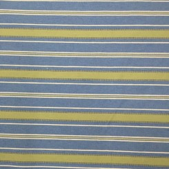 8 Yards Woven  Stripes  Fabric