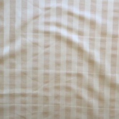 5 3/4 Yards Woven  Stripes  Fabric