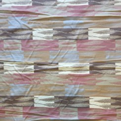 11 1/4 Yards Woven  Nature Stripes  Fabric