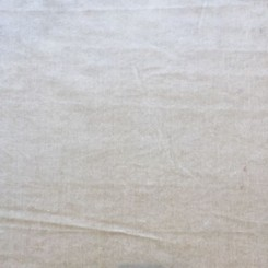 2 1/2 Yards Velvet  Solid  Fabric