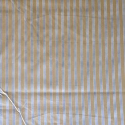 17 1/4 Yards Woven  Stripes  Fabric