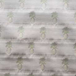19 1/4 Yards Woven  Nature  Fabric